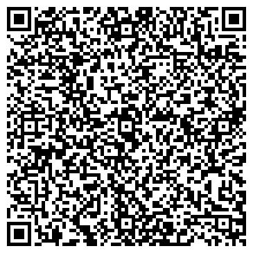 QR-код с контактной информацией организации greinplast