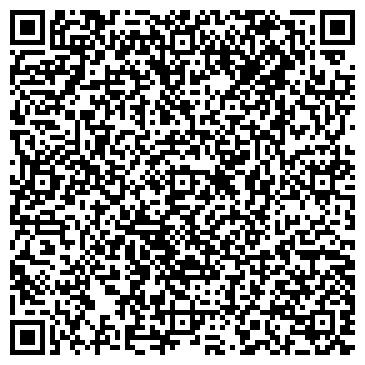 QR-код с контактной информацией организации Кукольная мастерская «АМО-СОВА»