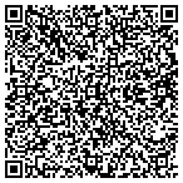 QR-код с контактной информацией организации ООО «ПРОФ ЛЕС»