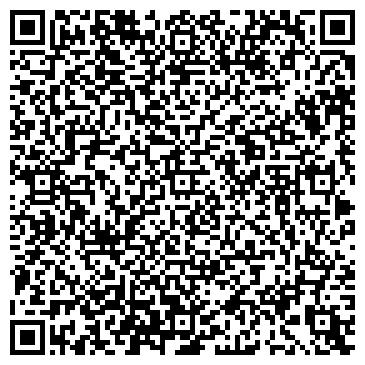 QR-код с контактной информацией организации МетСтройСпектр, ООО