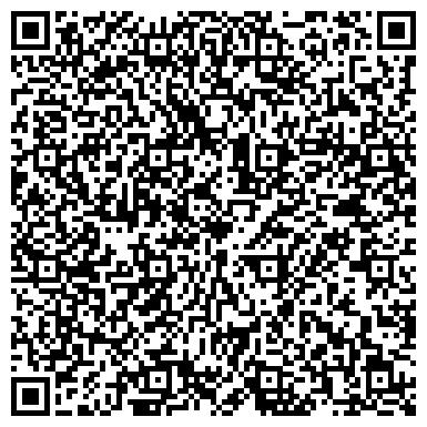 QR-код с контактной информацией организации Мебель со склада, АО