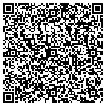 QR-код с контактной информацией организации ООО Альпинтел