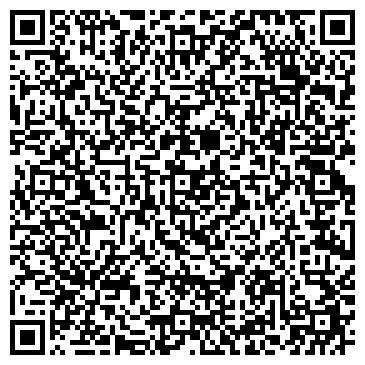 QR-код с контактной информацией организации Alatau Sati Group, ООО