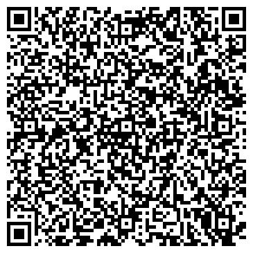QR-код с контактной информацией организации ИП СТО Складской техники