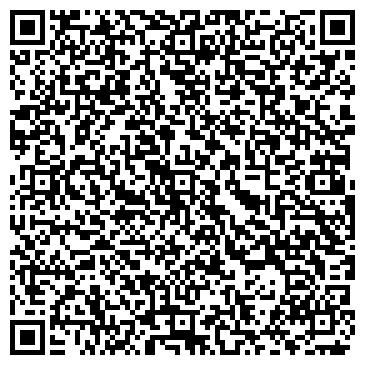 QR-код с контактной информацией организации ИП Заборы железобетонные