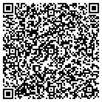 QR-код с контактной информацией организации ИП Бартош А.В.