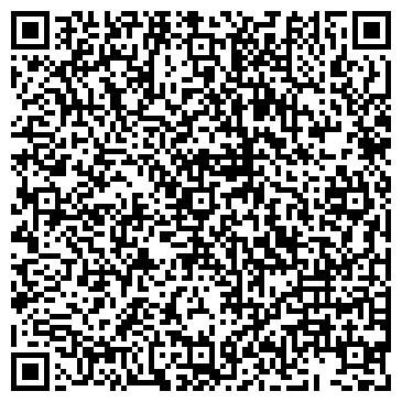 """QR-код с контактной информацией организации УП """"АЛЮМАКС"""""""