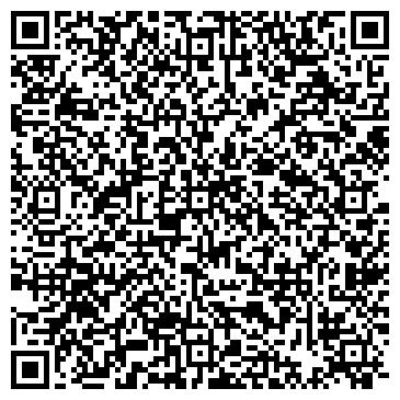 QR-код с контактной информацией организации ИП Елеуов Е.М.