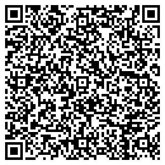 QR-код с контактной информацией организации ип Айтказин