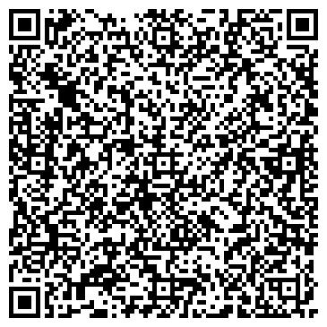 """QR-код с контактной информацией организации ТОО """" Via Vir"""""""