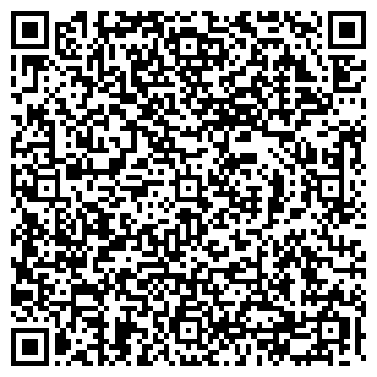 QR-код с контактной информацией организации УФСИН РОССИИ ПО МО