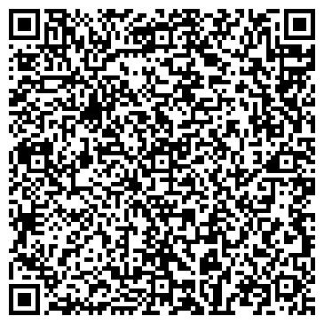 QR-код с контактной информацией организации ООО «БашТрейд+»