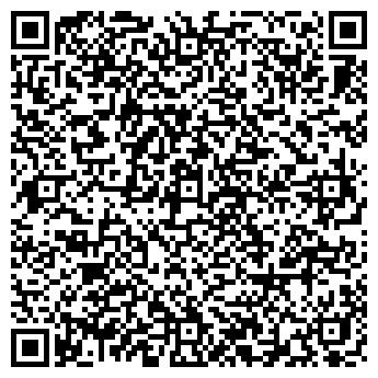 QR-код с контактной информацией организации Субъект предпринимательской деятельности ТОО «Геоэкосервис»