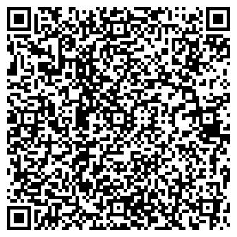QR-код с контактной информацией организации ип iron security