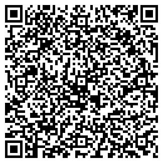 QR-код с контактной информацией организации БЛУМ