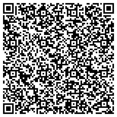 QR-код с контактной информацией организации Субъект предпринимательской деятельности «Віконний світ»