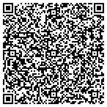 QR-код с контактной информацией организации «Донецкий сварной»