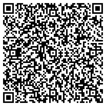 QR-код с контактной информацией организации ОптИнвестСтрой