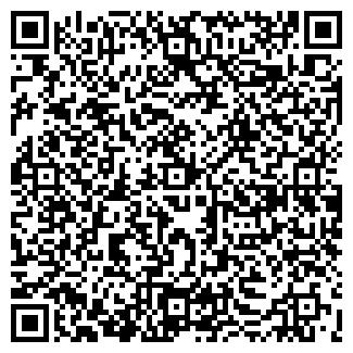 QR-код с контактной информацией организации Дверки