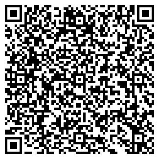 QR-код с контактной информацией организации ОРИКОМ