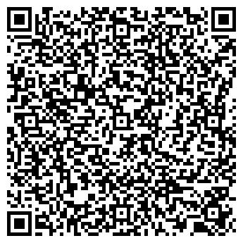 QR-код с контактной информацией организации ИП Иванов А.И.
