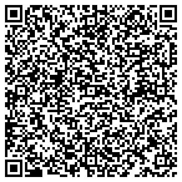 """QR-код с контактной информацией организации ЧУП """"ПлитСтритСтрой"""""""