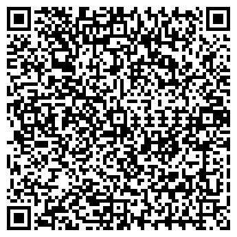 QR-код с контактной информацией организации ТЕХНОПЛАЗМА НПО