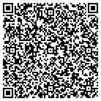 QR-код с контактной информацией организации Тёплый лес, Компания