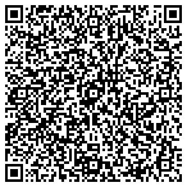 QR-код с контактной информацией организации ЭкоТерем, ЧСУП