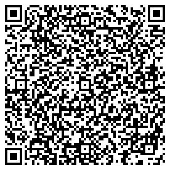 QR-код с контактной информацией организации ГолдэнДрев, ЧУП
