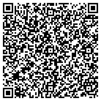 QR-код с контактной информацией организации АЗР АВТОМОБИЛЬ-ЗВЕЗДА РУСИ