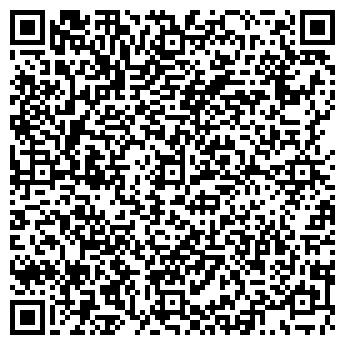 QR-код с контактной информацией организации СлавДревСтрой, ЧП