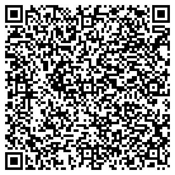QR-код с контактной информацией организации Яцпол, СООО