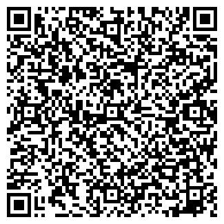 QR-код с контактной информацией организации Пискун, ИП