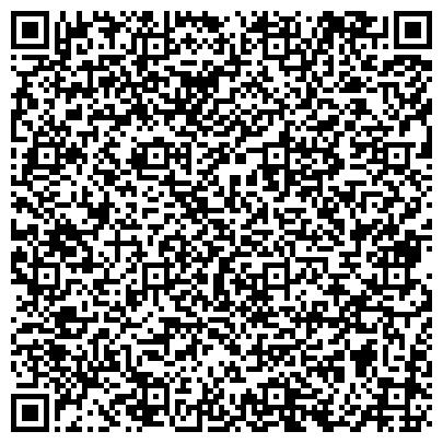 QR-код с контактной информацией организации Волковысский завод строительных изделий, ЧПУП