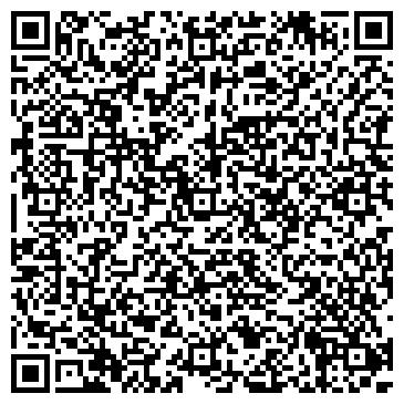 QR-код с контактной информацией организации ГарантЛидерСтрой, АО Компания