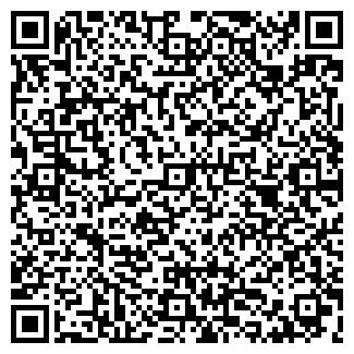 QR-код с контактной информацией организации Двери, АО