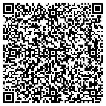 QR-код с контактной информацией организации КОЛИН И К ФИРМА