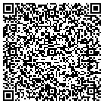 QR-код с контактной информацией организации Юго-трэйд, ЧП