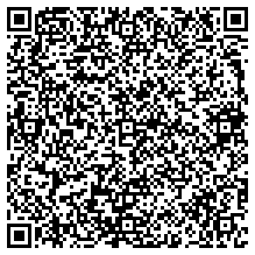 QR-код с контактной информацией организации Кизик А. М., ИП