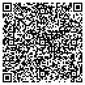 QR-код с контактной информацией организации Монтажные решения, ООО