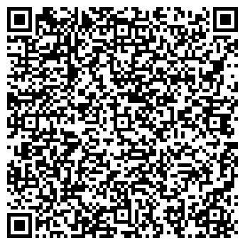 QR-код с контактной информацией организации Юнивуд, ИООО