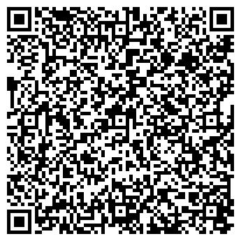 QR-код с контактной информацией организации Профильдизайн, ООО