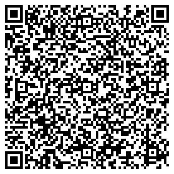 QR-код с контактной информацией организации ТекСи, ЗАО