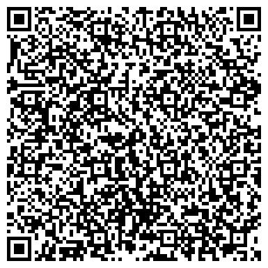 QR-код с контактной информацией организации БарановичиСпецЗеленТорг, ОДО