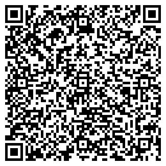 QR-код с контактной информацией организации Викор, ООО
