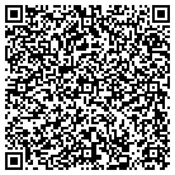 QR-код с контактной информацией организации Леер-Строй, УП