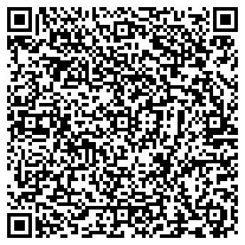 QR-код с контактной информацией организации ИнвестГражданСтрой