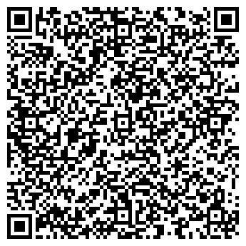 QR-код с контактной информацией организации СэлПлюс, ОДО