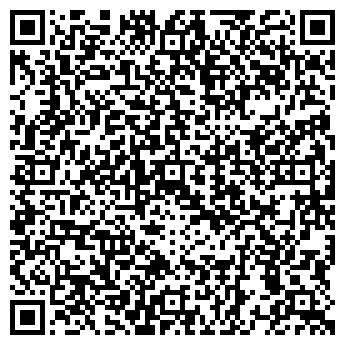 QR-код с контактной информацией организации Молодечненский завод железобетонных изделий, ОАО